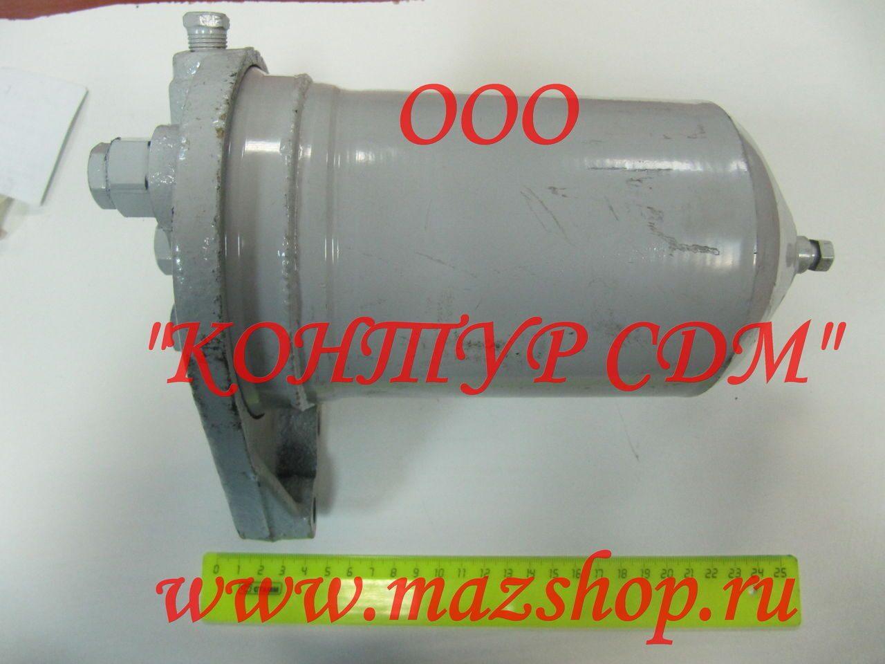7511 1117010 фильтр тонкой очистки топлива маз